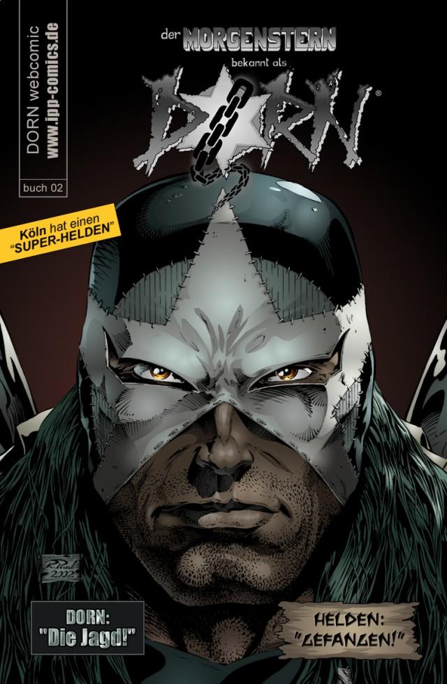Dorn Ausgabe 4 Cover