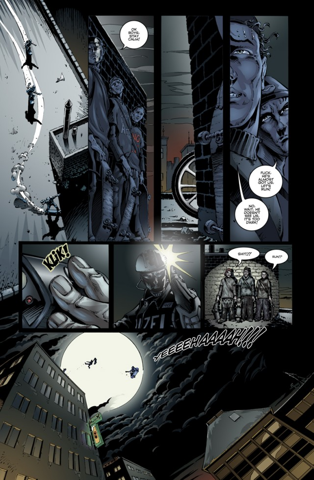 Dorn Issue 4 Page 7