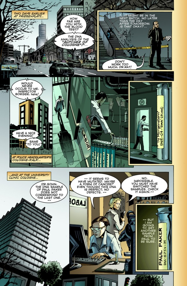Dorn Issue 4 Page 11