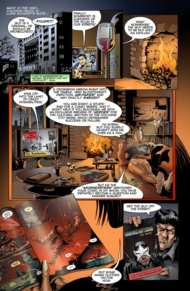 Dorn Issue 4 Page 12