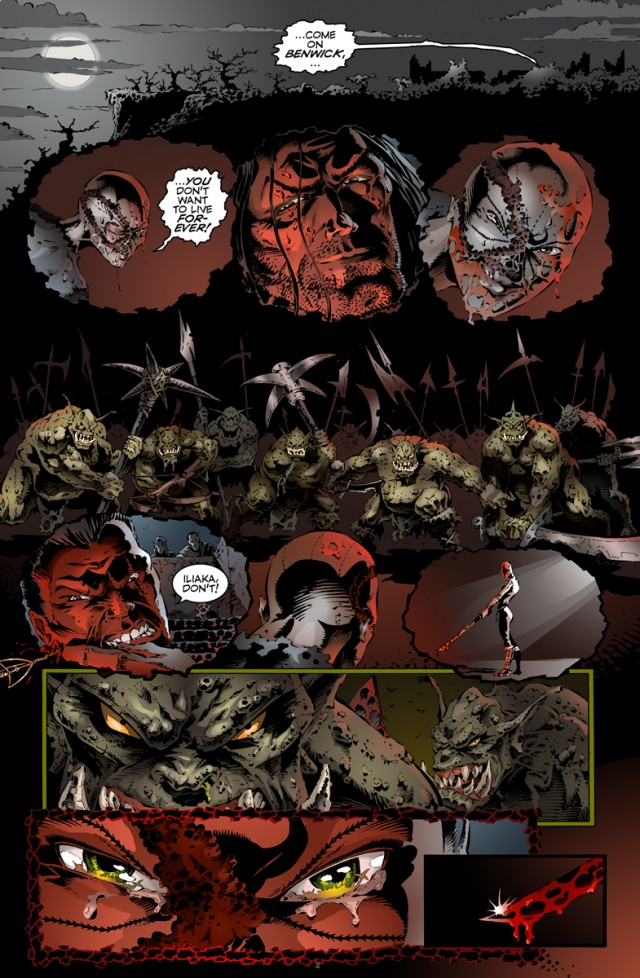 Dorn Issue 4 Page 14