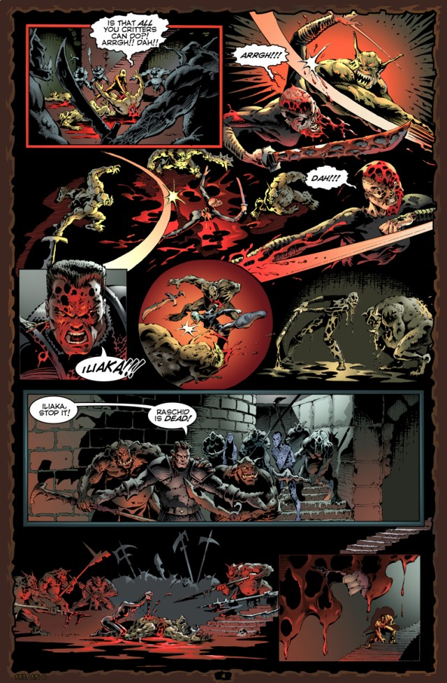 Dorn Issue 4 Page 16