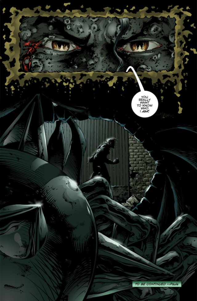 Dorn Issue 1 Page 20