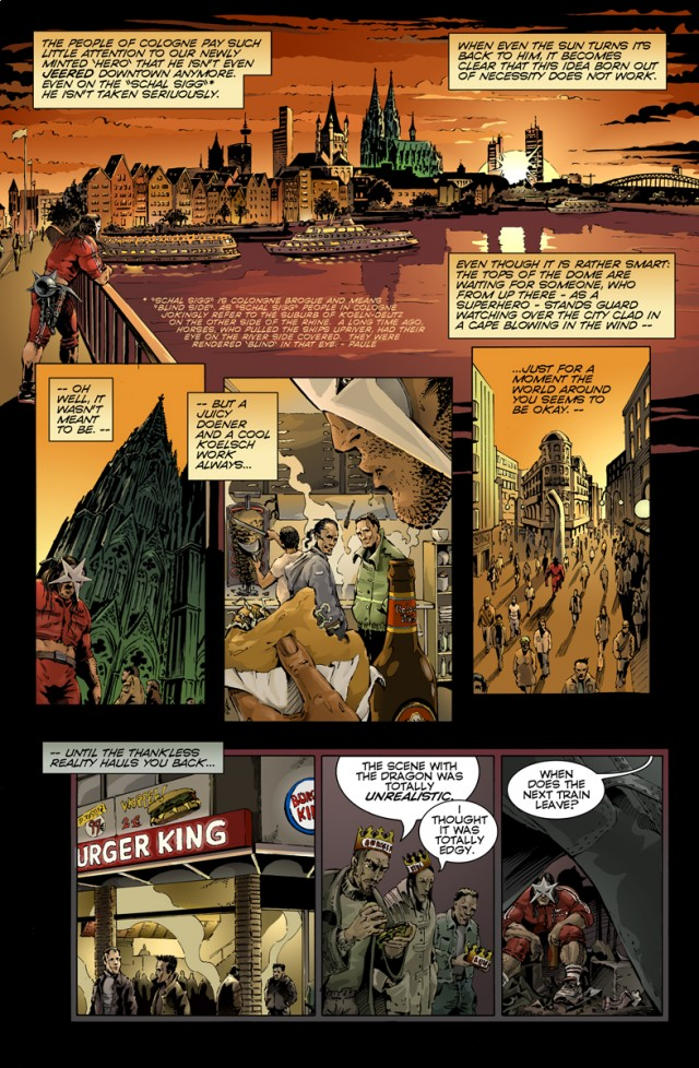Dorn Issue 3 Page 4