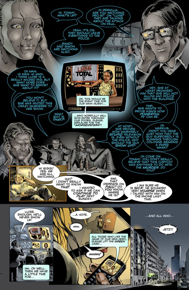 Dorn Issue 3 Page 14