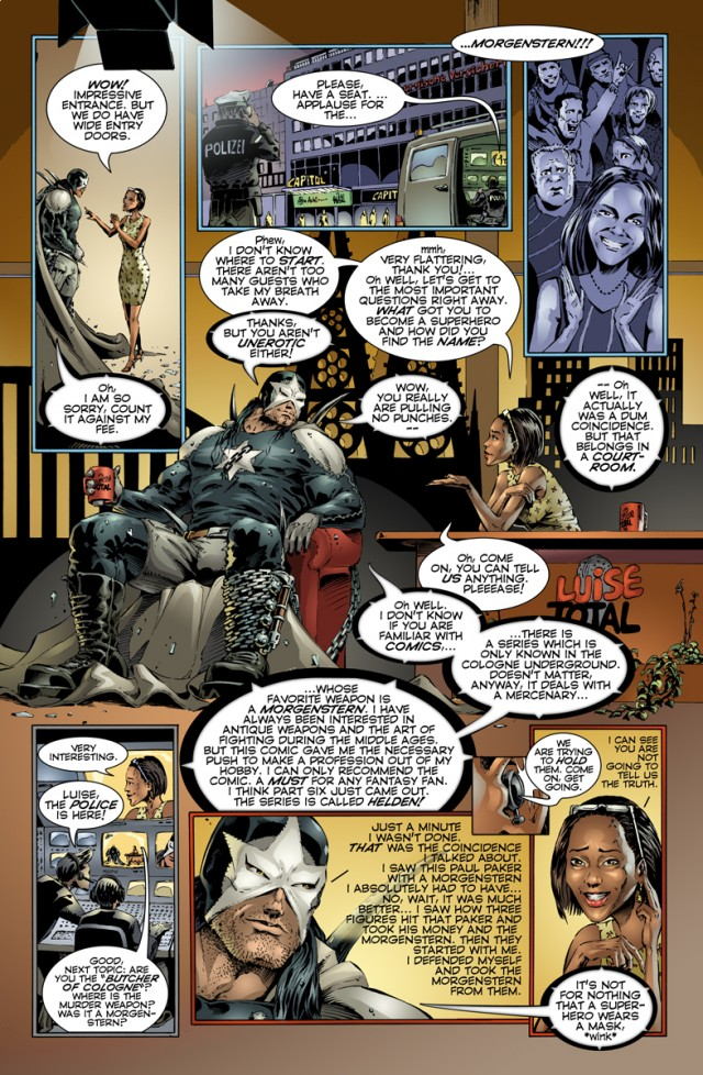Dorn Issue 3 Page 16