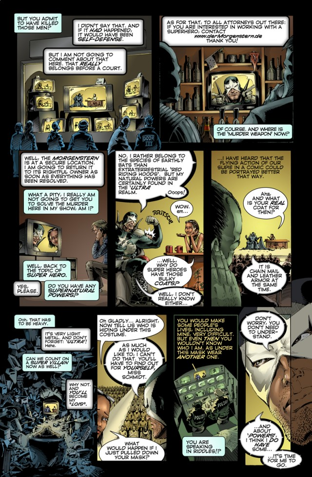 Dorn Issue 3 Page 17