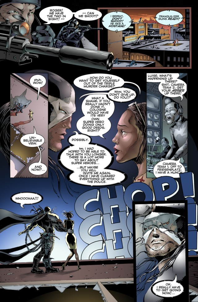 Dorn Issue 3 Page 19