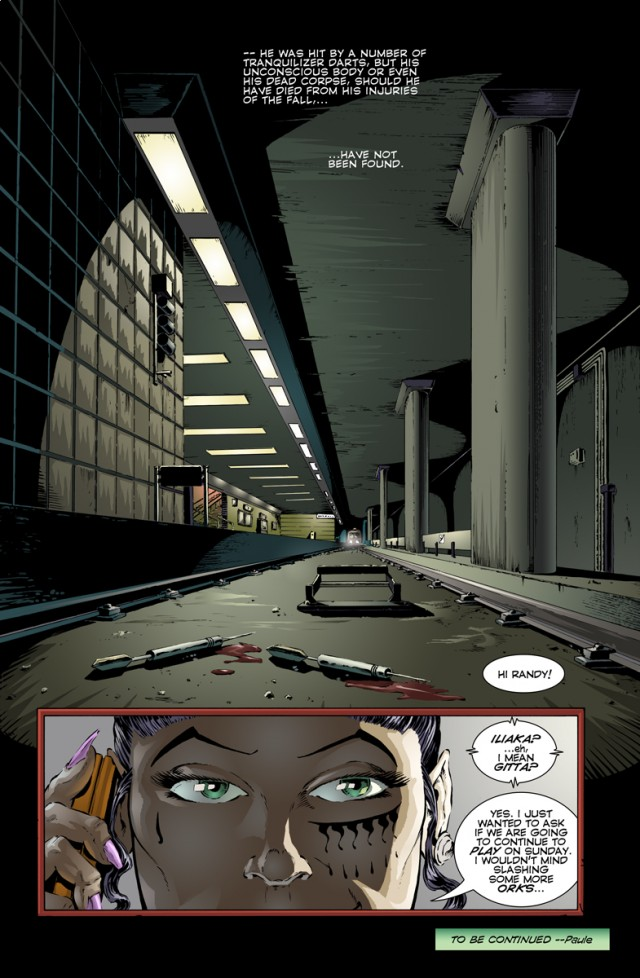 Dorn Issue 3 Page 23