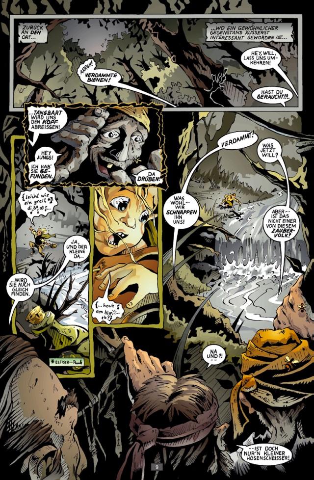 Helden Ausgabe 1 Seite 6