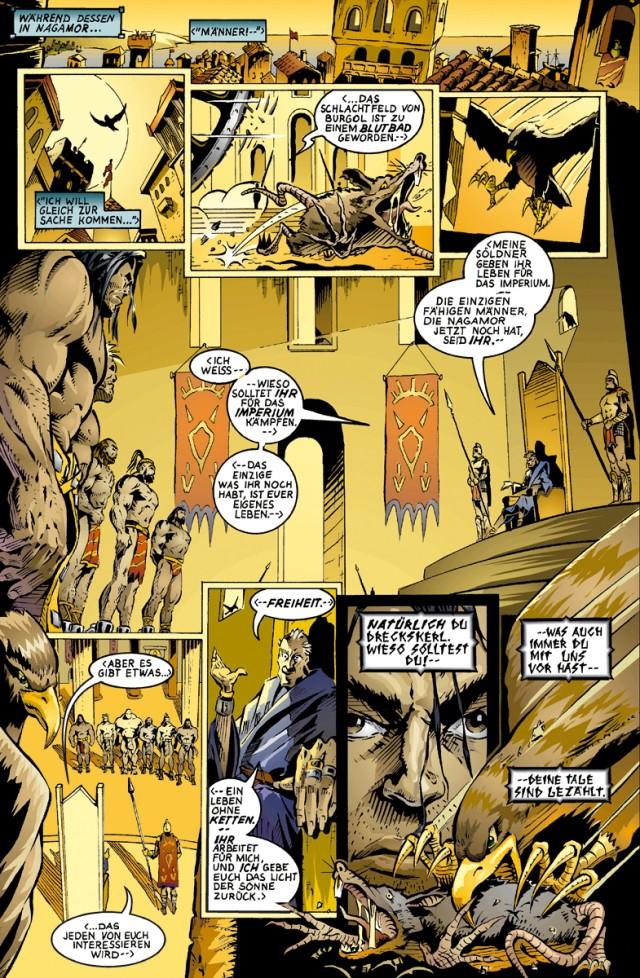 Helden Ausgabe 1 Seite 8