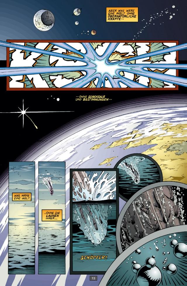 Helden Ausgabe 1 Seite 10