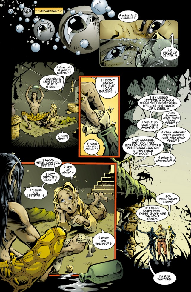Helden Issue 1 Page 11