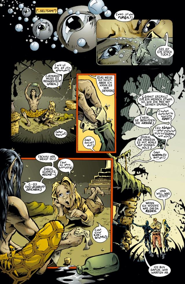 Helden Ausgabe 1 Seite 11