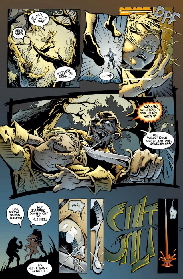 Helden Ausgabe 1 Seite 14