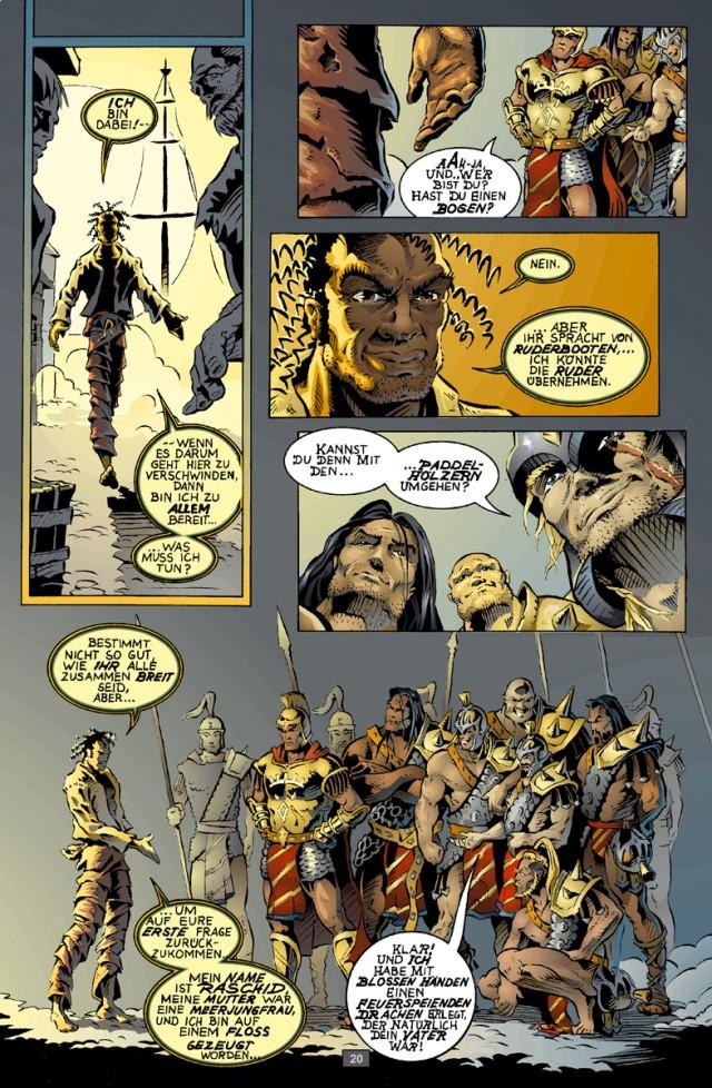 Helden Ausgabe 1 Seite 17