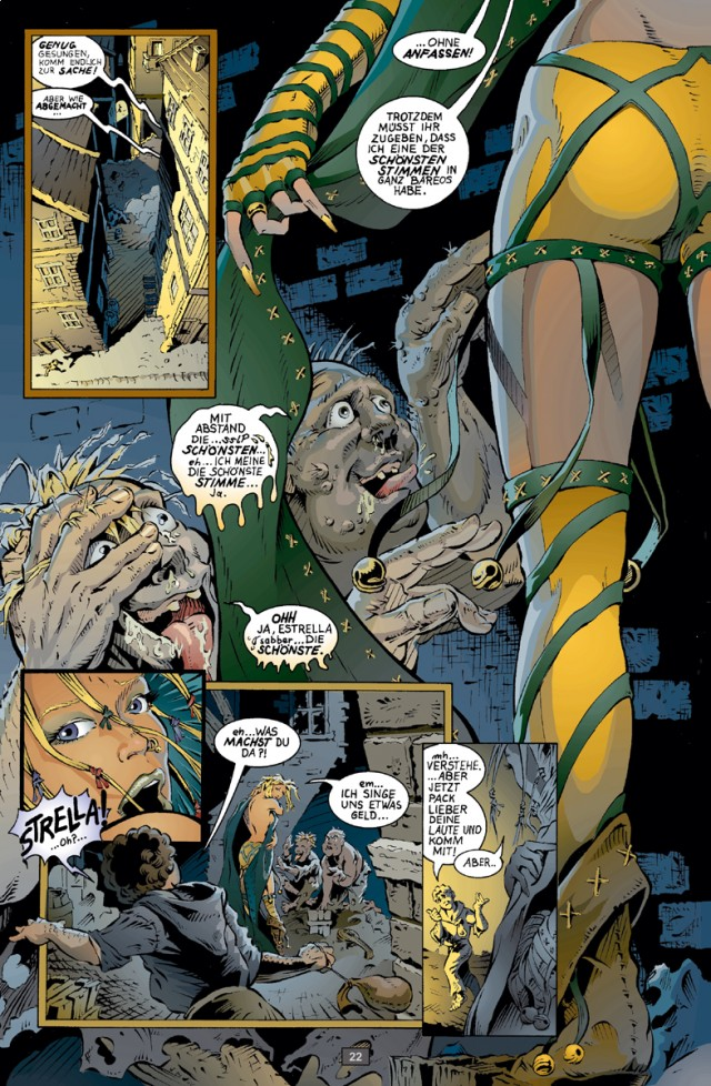 Helden Ausgabe 1 Seite 19