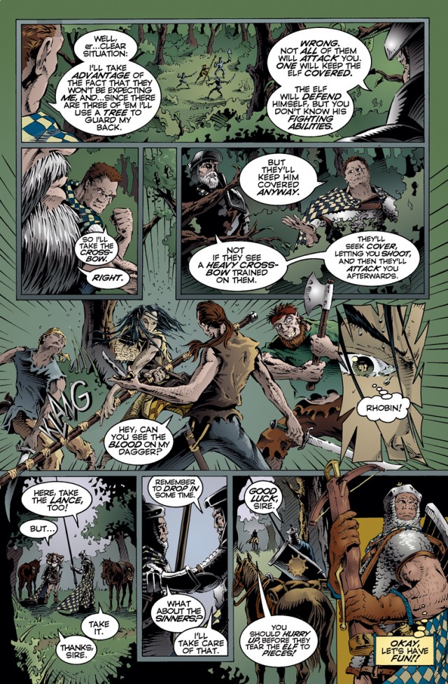 Helden Issue 2 Page 3