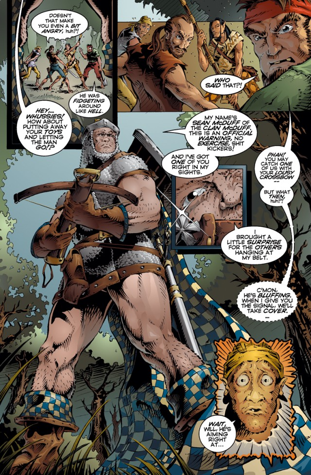 Helden Issue 2 Page 4