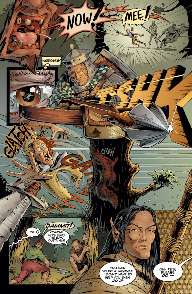 Helden Issue 2 Page 5