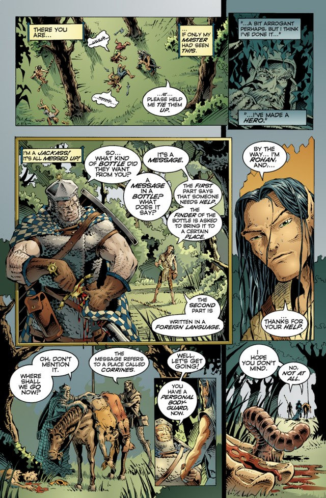 Helden Issue 2 Page 7