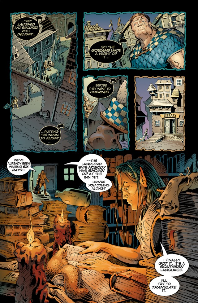 Helden Issue 2 Page 9