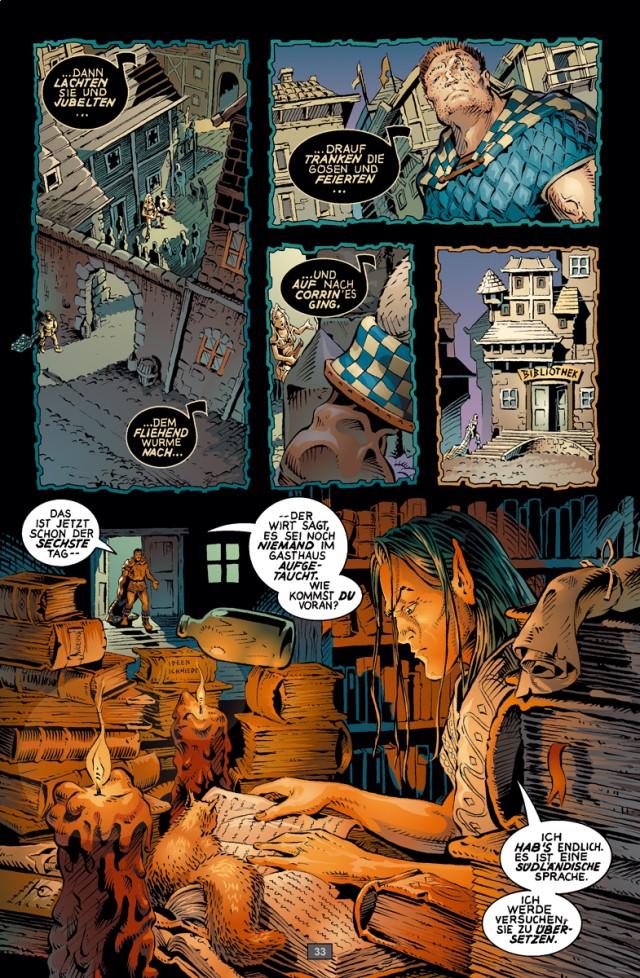 Helden Ausgabe 2 Seite 9