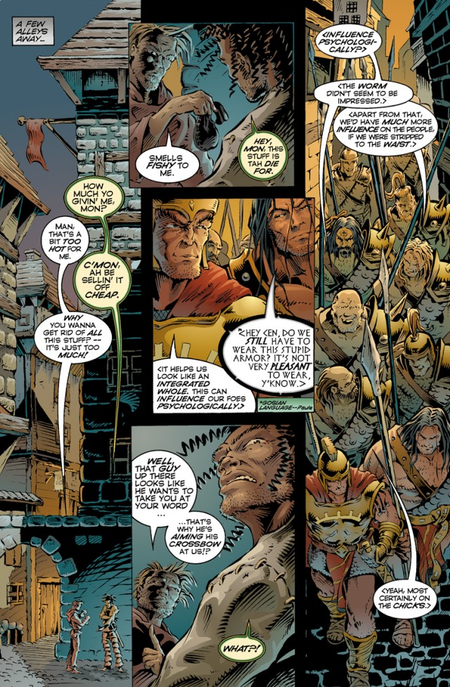 Helden Issue 2 Page 10