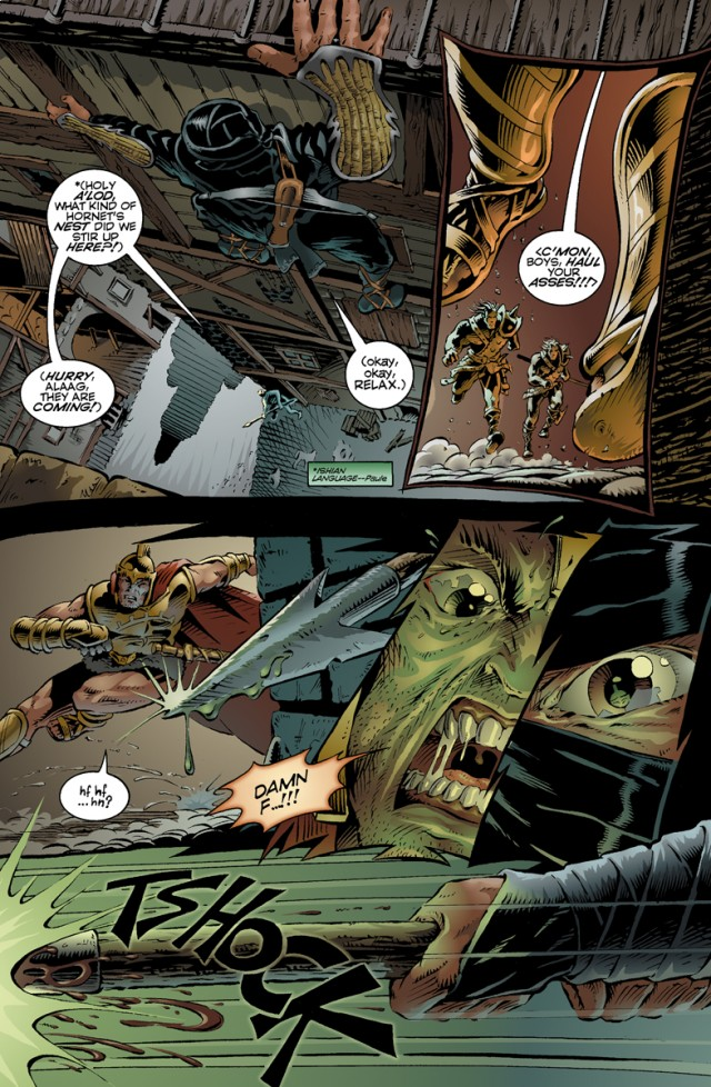 Helden Issue 2 Page 15