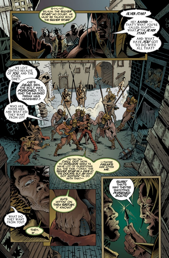 Helden Issue 2 Page 18