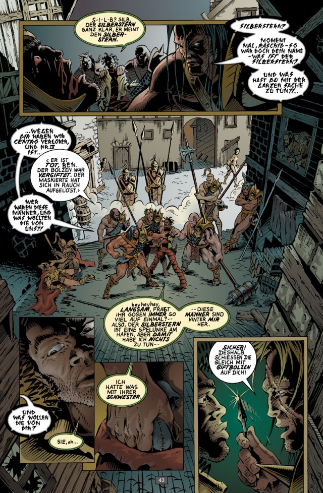 Helden Ausgabe 2 Seite 18