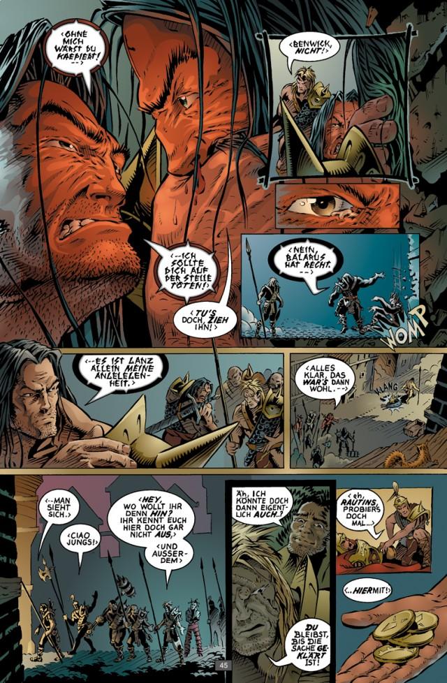 Helden Ausgabe 2 Seite 20