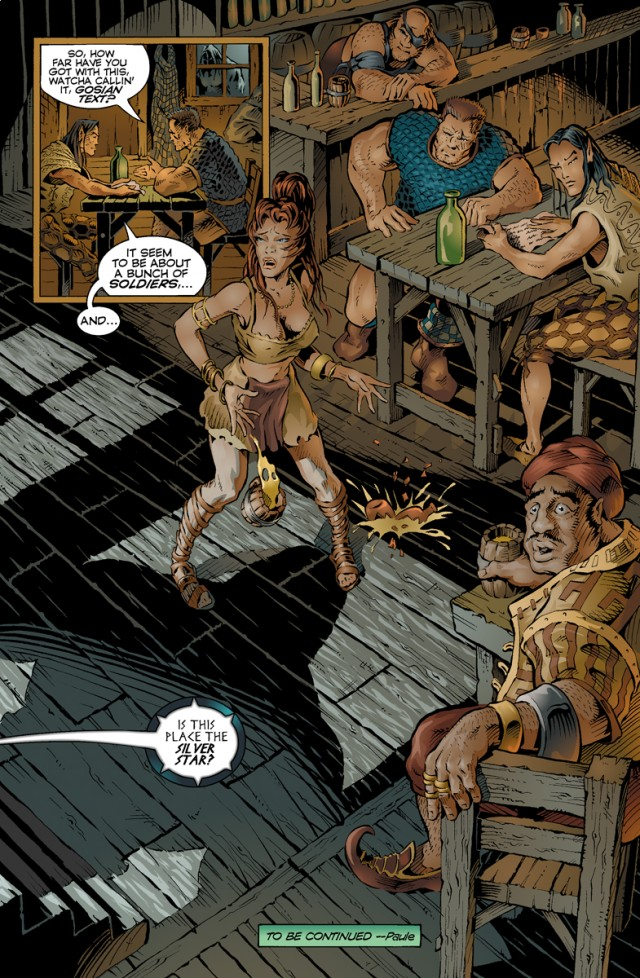Helden Issue 2 Page 21
