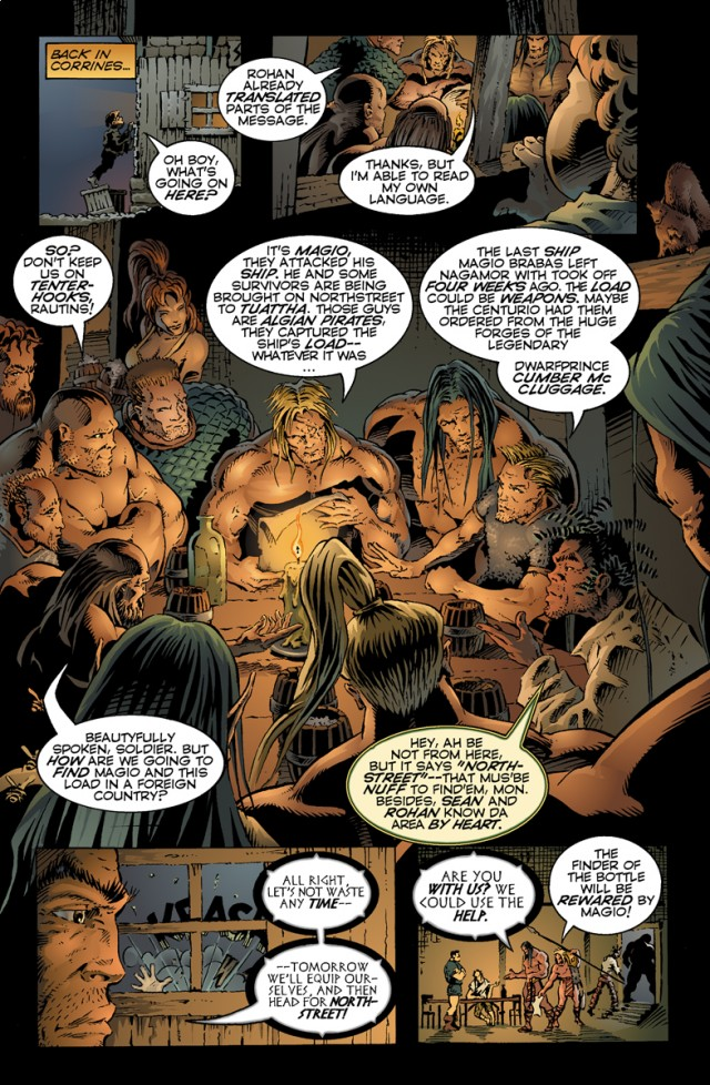Helden Issue 3 Page 8