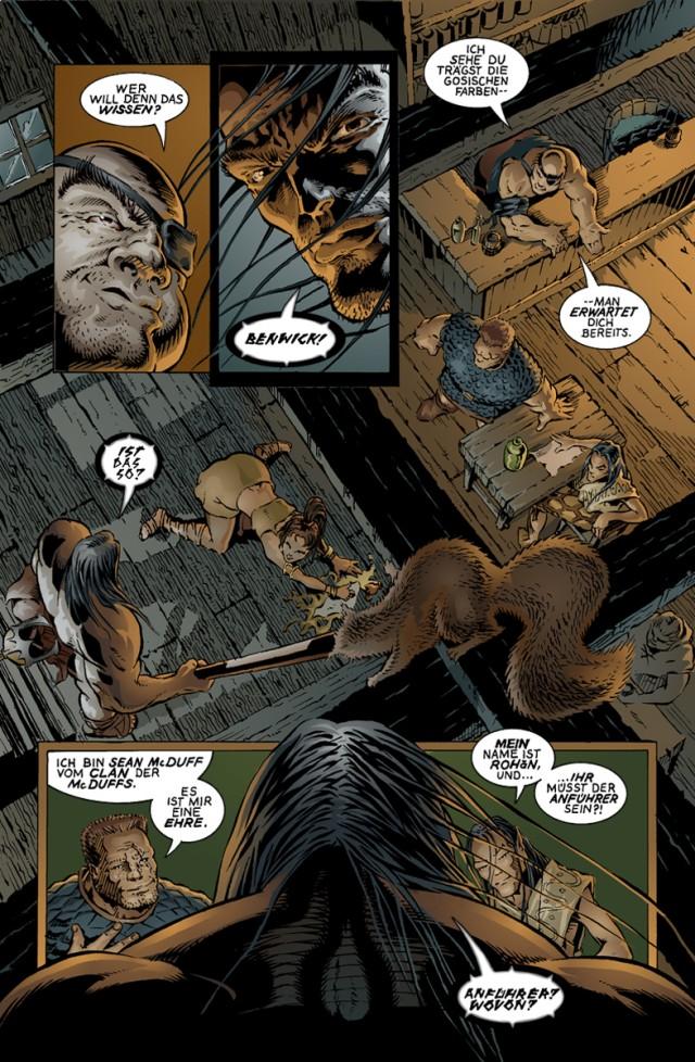 Helden Ausgabe 3 Seite 2