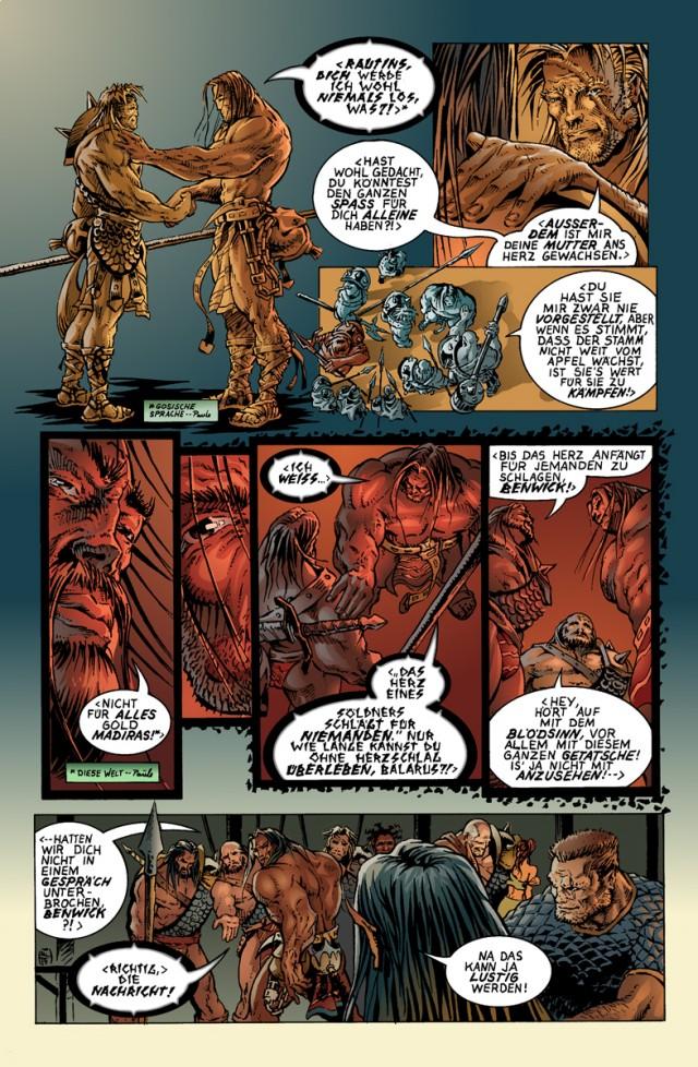 Helden Ausgabe 3 Seite 5