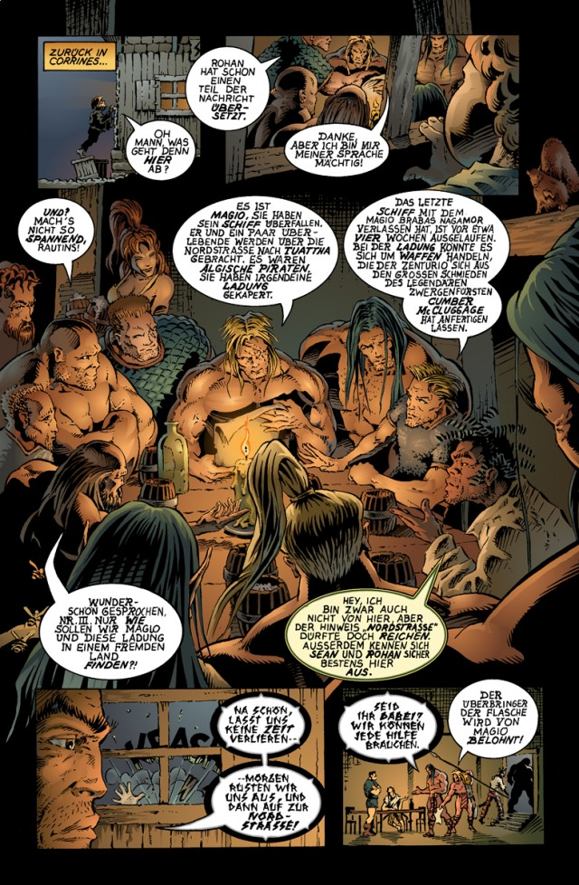 Helden Ausgabe 3 Seite 8