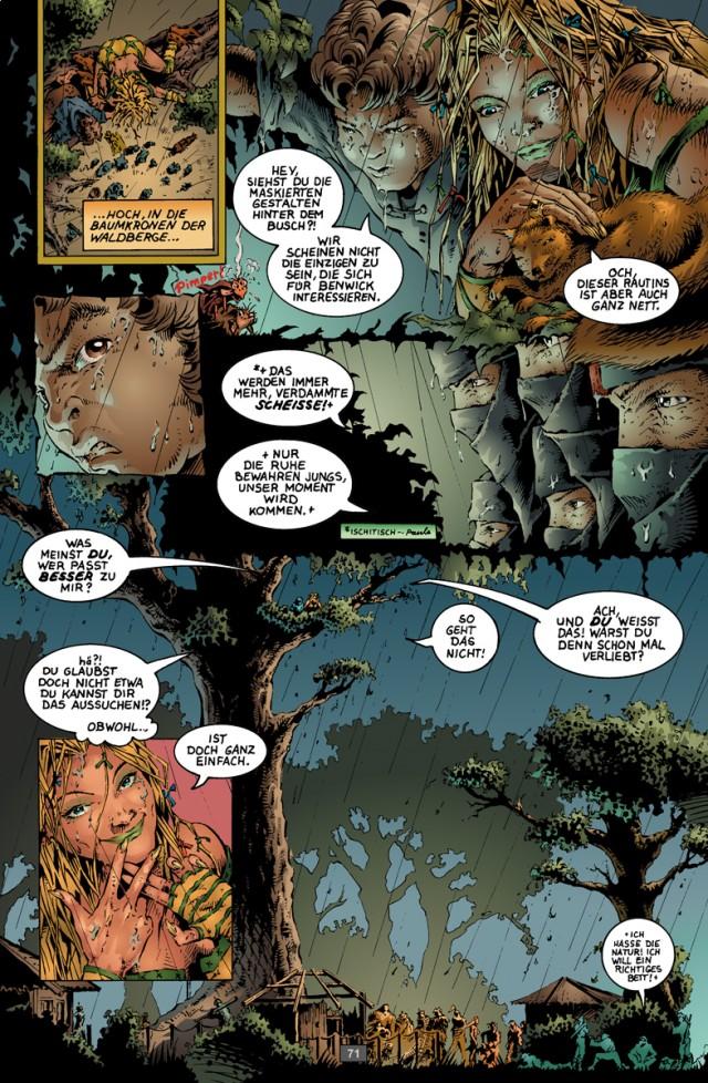Helden Ausgabe 4 Seite 2