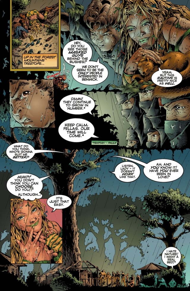 Helden Issue 4 Page 2