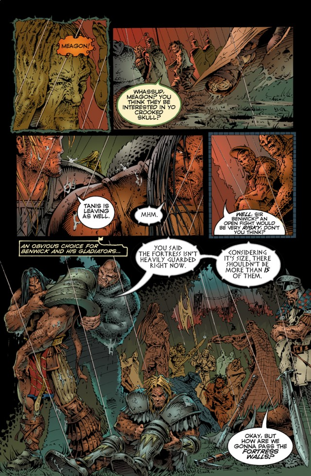 Helden Issue 4 Page 7