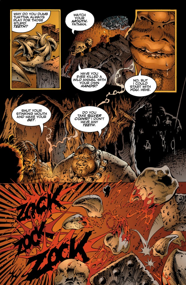 Helden Issue 4 Page 9