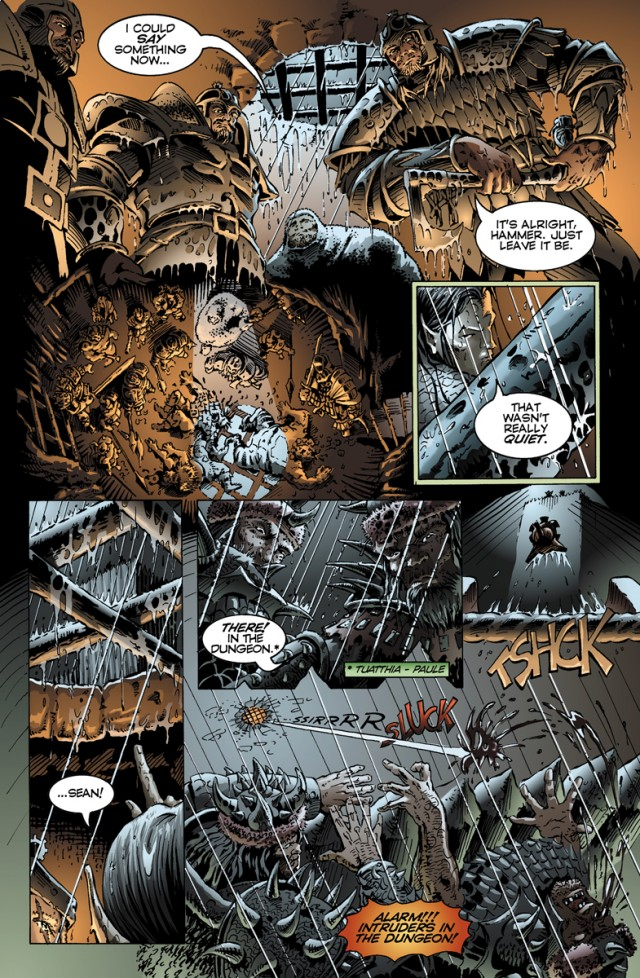 Helden Issue 4 Page 10