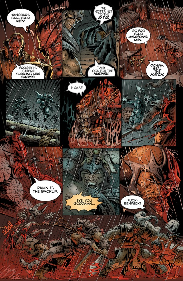 Helden Issue 4 Page 11