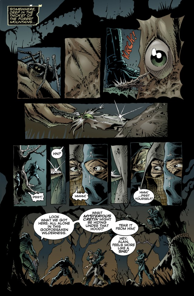 Helden Issue 4 Page 22