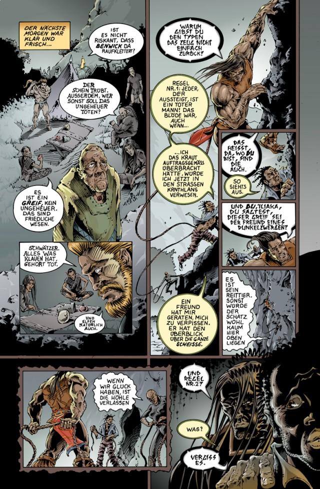 Helden Ausgabe 5 Seite 11