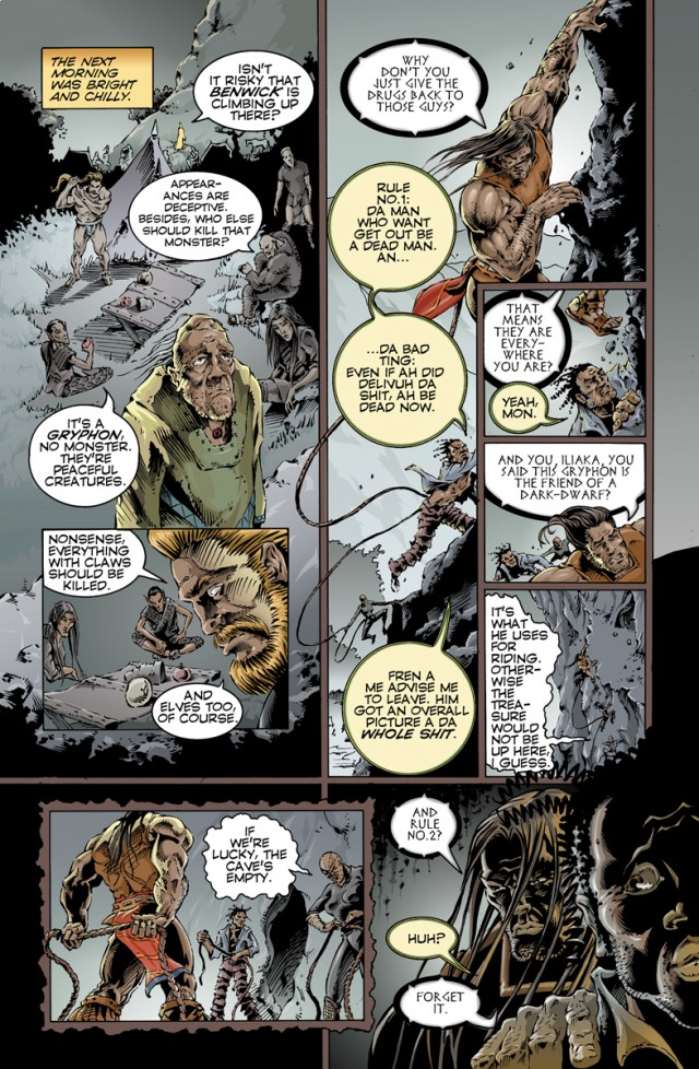 Helden Issue 5 Page 11