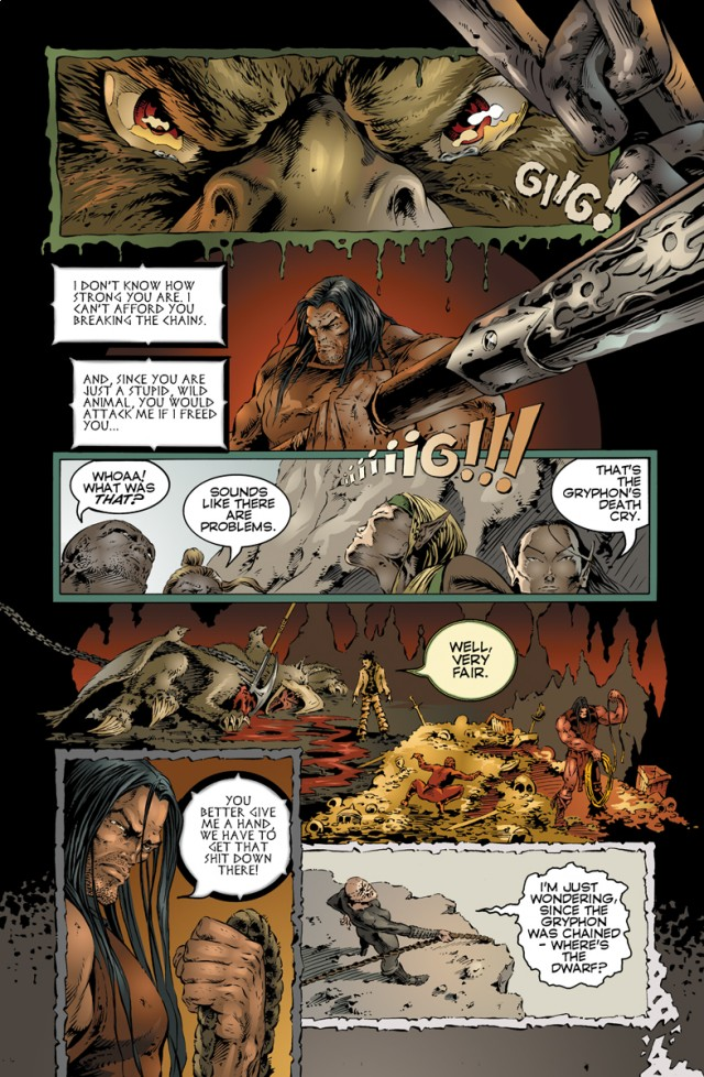 Helden Issue 5 Page 14