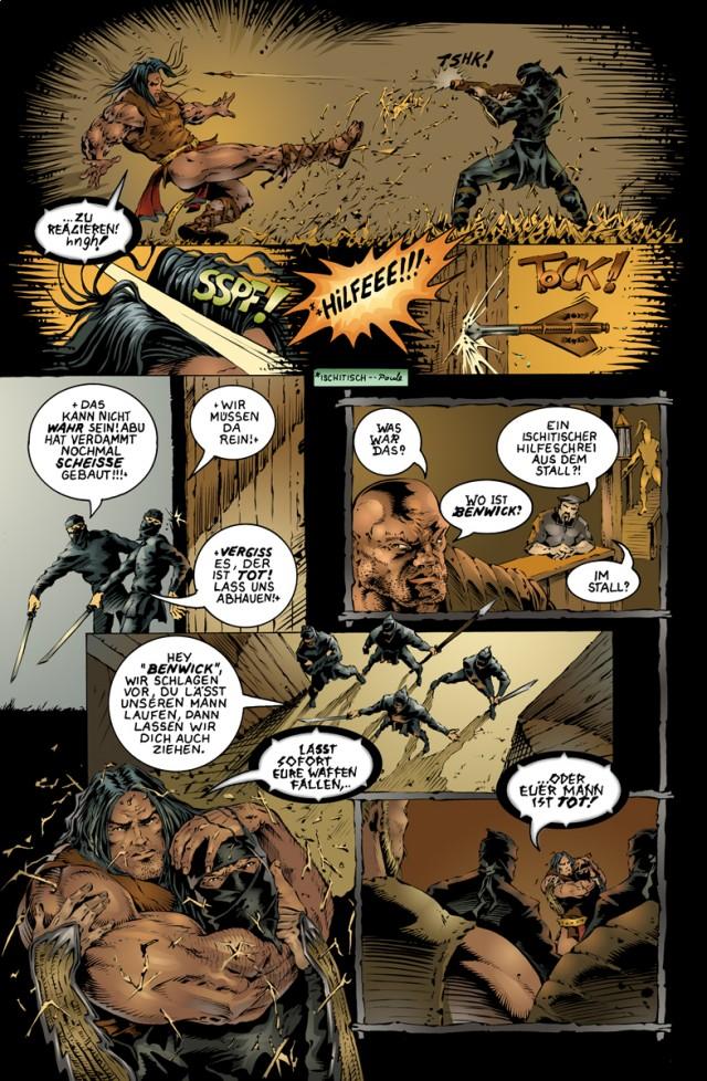 Helden Ausgabe 5 Seite 19