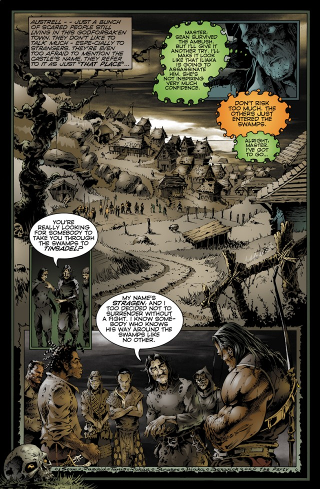 Helden Issue 6 Page 4