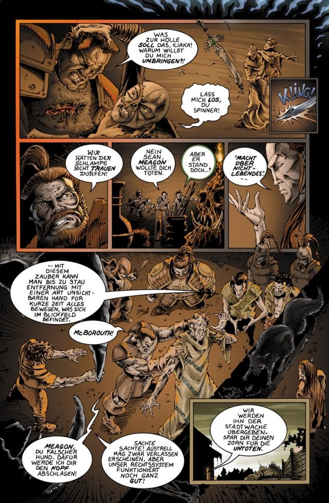 Helden Ausgabe 6 Seite 7